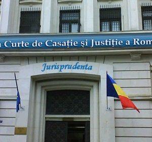 Decizia ICCJ nr. 6/2019. Drepturi salariale magistrați. Calitatea procesuală pasivă a Ministerului Justiției. Executarea obligațiilor de plată ale instituțiilor publice, stabilite prin titluri executorii.