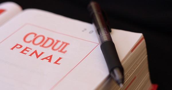 OUG nr. 28/2020 – modificarea și completarea Legii nr. 286/2009 privind Codul penal
